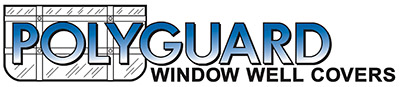 Polyguard Window Well Covers